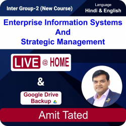 Enterprise IS and SM Live at Home Classes with Google...