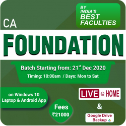 Foundation Live at Home Batch with Google Drive Backup