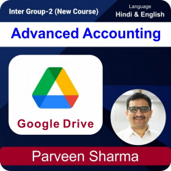 Intermediate-2 (New Course) Advanced Accounting Google...