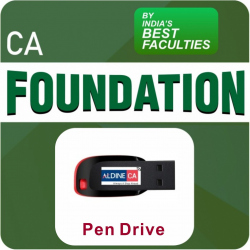 Foundation Pen Drive Batch