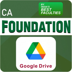 Foundation Google Drive Batch