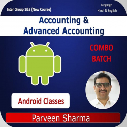 Inter Group-1 & 2 Accounting & Advanced Accounting...