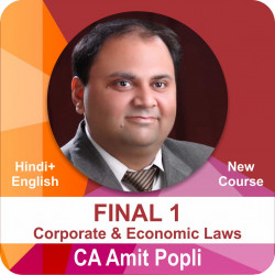 FINAL 1 Corporate and Economic Laws (New Course)