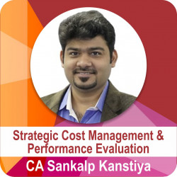 Strategic Cost Management and Performance Evaluation