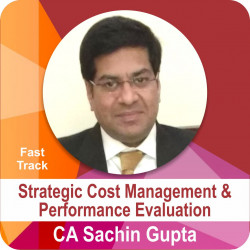 Strategic Cost Management and Performance Evaluation...
